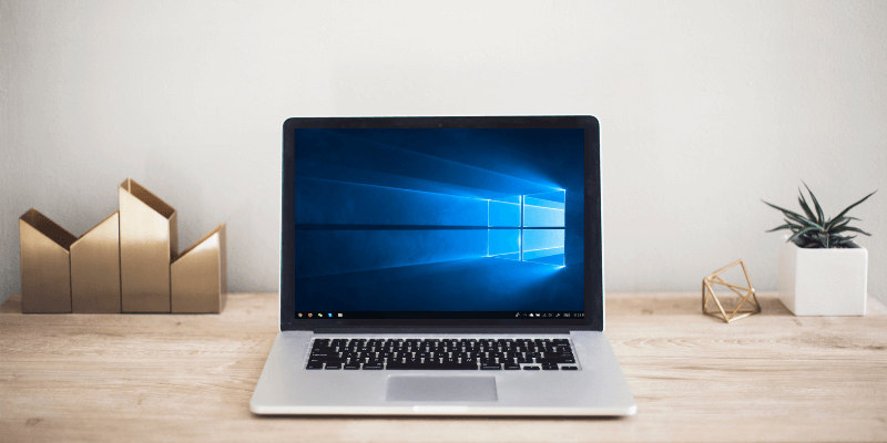 Can I Run Windows 10 on MacBook Pro? (Yes, You've 2 Ways to